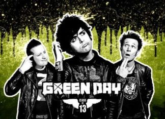 GREEN DAY – GOOD RIDDANCE TIME OF YOUR LIFE - Guitar lessons, chords and tabsGuitar lessons, chords and tabs foto