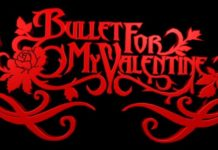 forever and always bullet for my valentine tabs acoustic notes